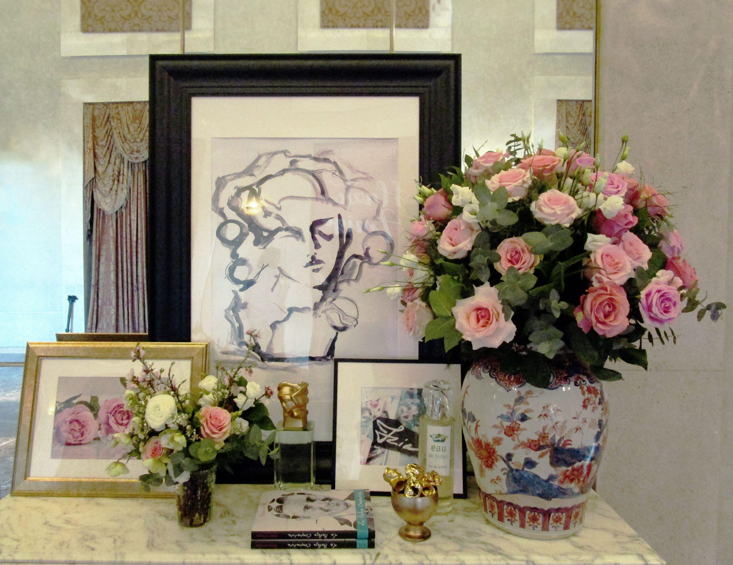 Arbolande-presentación-perfumes-Sisley-Paris-Teatro-Real